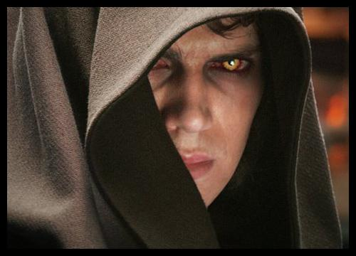anakin skywalker revenge of the sith