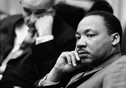 United states and martin luther king