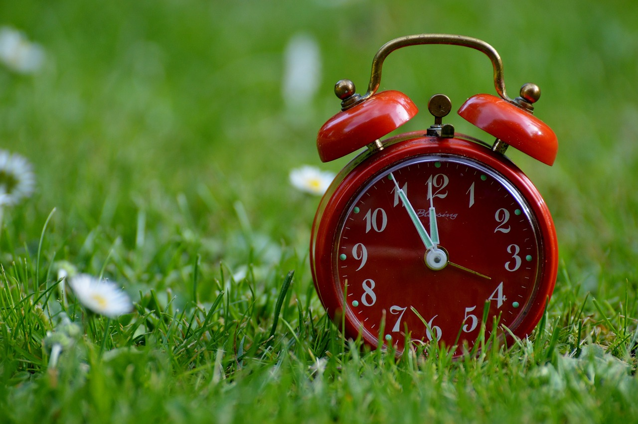 Featured image for alarm clock