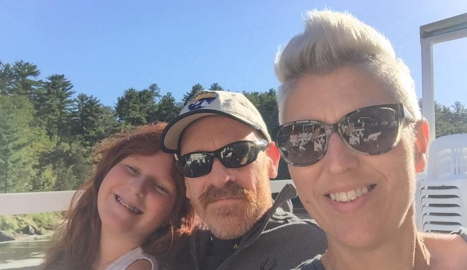 Featured image for 4 Sources of Hope and Strength: A Story of Surviving Cancer