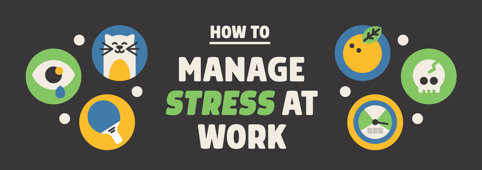 Featured image for How to Manage Stress at Work