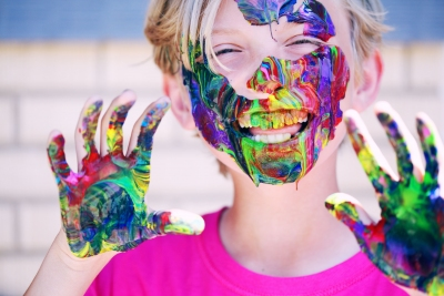 self-care practices for children