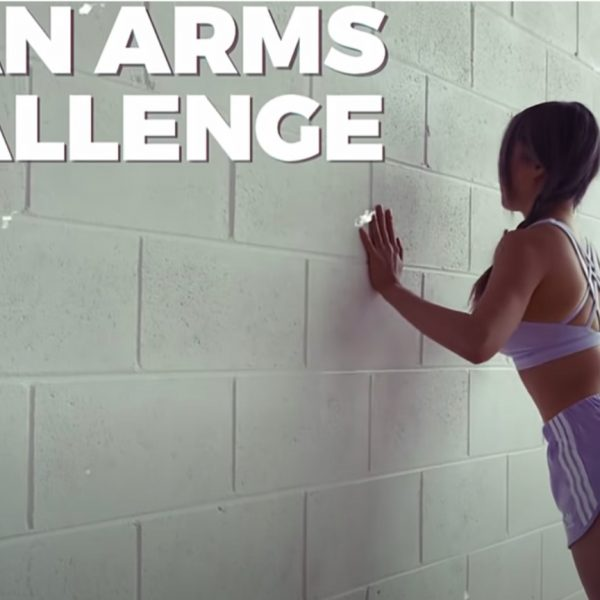 lean arms exercise chloe ting